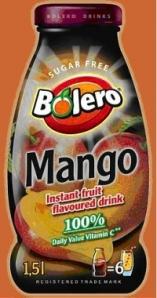 bolero mango