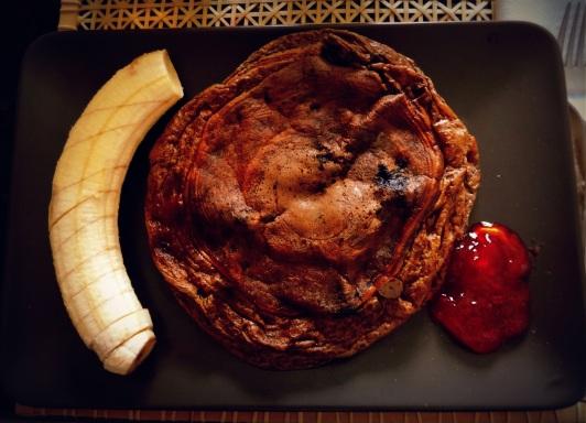 pancakes mirtilli 004