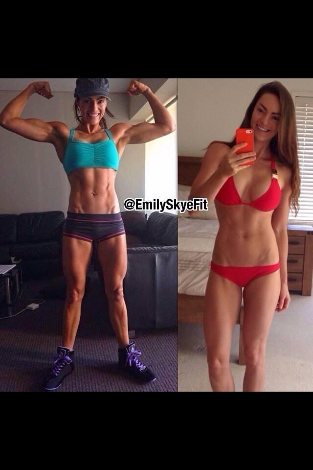 le proteine per le donne fitness